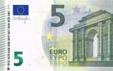 Krijg 5 euro