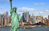 city trip naar New York City