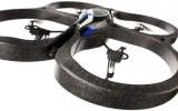 Parrot AR Drone winnen