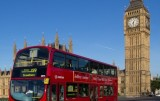 Vip-trip Londen t.w.v. €2.500,-