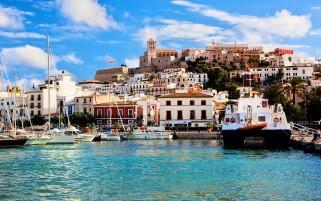Win een trip naar Ibiza