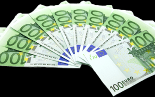 Win € 1.000,- Cash